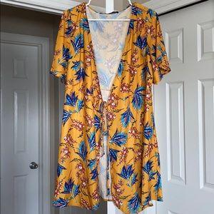 Haute Rogue Kimono